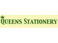 Queens Stationery