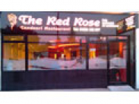 The Red Rose Tandoori