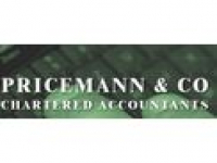 Pricemann & Co Chartered Accountants