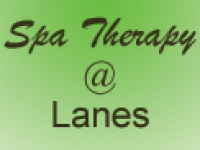 Spa Therapy @ Lanes