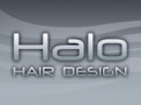 Halo Hair Design