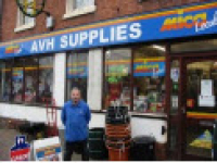 AVH Supplies Hardware Store