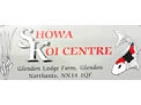 Showa Koi Centre