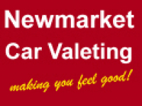 Newmarket Car Valeting