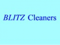 BLITZ Cleaners