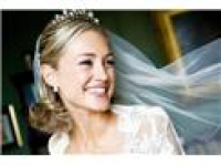 Carolyn Clayton Wedding Hairdresser - Newcastle