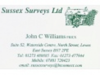 Sussex Surveys Ltd