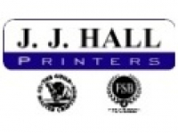 The Copy Shop at JJ Hall Printers.