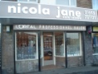Nicola Jane Hair Design