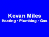 Kevan Miles Heating Plumbing Gas