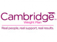 Cannock Cambridge Diet