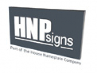 HNP Business Signs