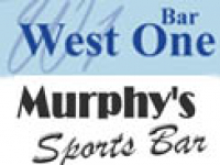 Bar West One & Murphy's Sports Bar