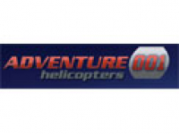 Adventure 001 - Helicopter Flights