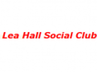 Lea Hall Miners Welfare Centre and Social Club