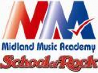 Midland Music Academy - School of Rock