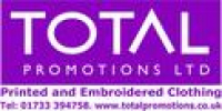Total Promotions Ltd