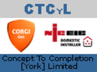Concept to Completion (York) Ltd