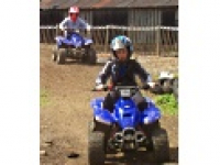 Gateshead Quad Bike Sport