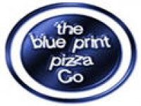 The Blue Print Pizza Co.