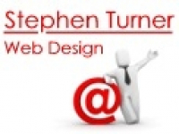 Stephen Turner Web Design
