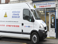 A.C.Electrical & Security Services Ltd