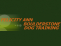 Felicity Ann Boulderstone Dog Training