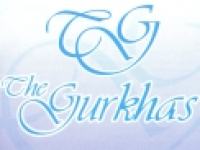 The Gurkhas Bar and Orchid Restaurant.