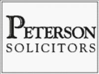 PETERSON SOLICITORS