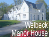 Welbeck Manor & Sparkwell Golf Course