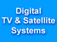 Digital TV & Satellite Systems