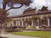 The Orangery Margam Park