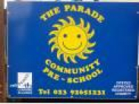 The Parade Community Preschool