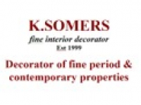 K. Somers - Fine Interior Decorators