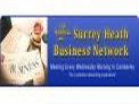 Surrey Heath Business Network