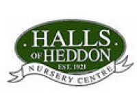 Halls of Heddon-Garden Centre & Nursery Newcastle