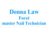 Donna Law - Forze master Nail Technician