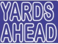 Yards Ahead of Stroud