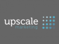 Upscale Marketing Graphic Design