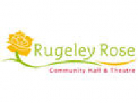 Rugeley Rose Hall & Theatre - Wedding Venue