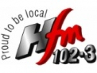 Harborough FM