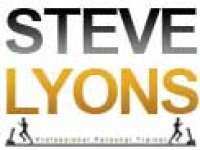 Steve Lyons - Personal Trainer
