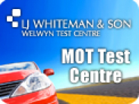 Welwyn Test Centre