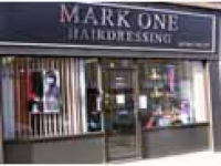 Mark One Hairdressers