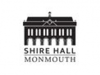 Shire Hall Monmouth
