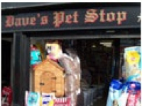 Daves Pet Stop