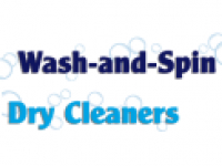 Wash-and-Spin Dry Cleaners