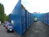 Rossendale Safe Self Storage