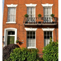 Compton House, Luxury Bed & Breakfast
