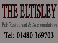 The Eltisley Pub Restaurant